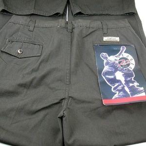 New Space 2020 - Pants 36x33 Green - Men's
